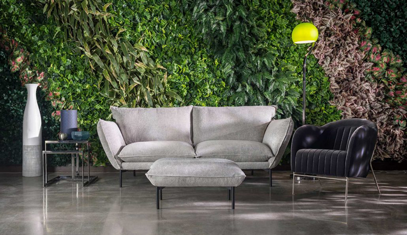 guide to artificial green walls