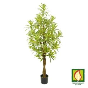 artificial dracaena tree dubai