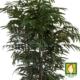 faux ficus longifolia tree leaves
