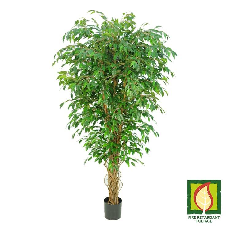 Artificial Ficus Tree Dubai