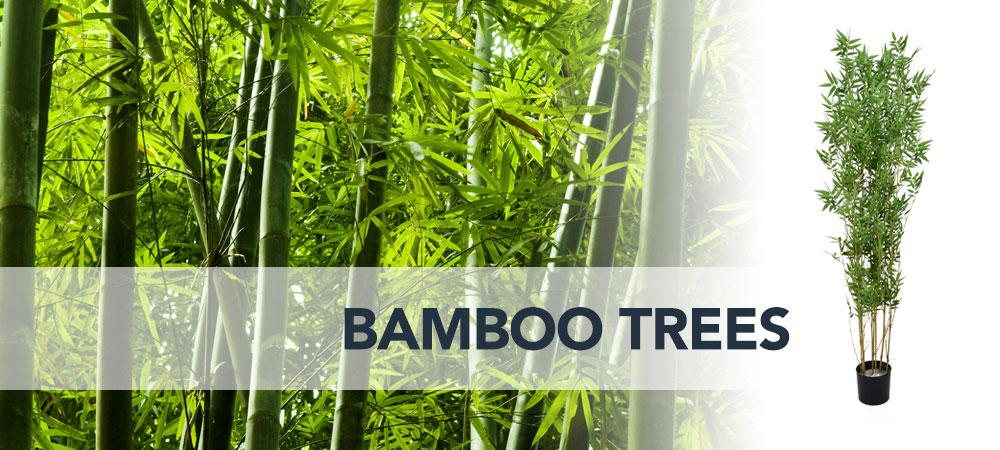Shop Artificial Bamboo Trees Dubai