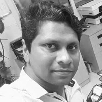 Abhilash Prasannakumary
