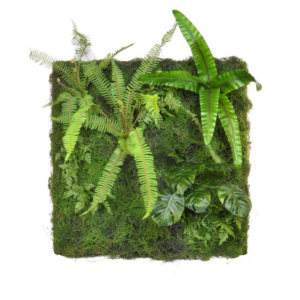 Artificial Green Wall Panel - TL2381
