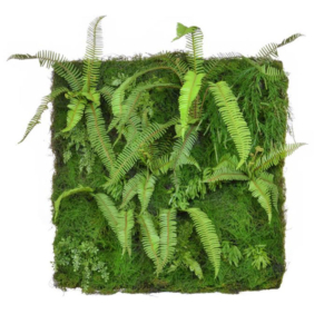 Artificial Green Wall Panel - TL3045