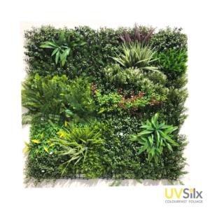 UV Proof Artificial Green Wall Panel - TL3583