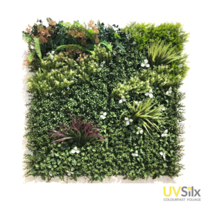 UV Proof Artificial Green Wall Panel - TL3584
