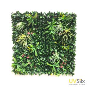 UV Proof Artificial Green Wall Panel - TL3586