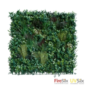 TL2381 Artificial Green Wall