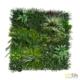 TL3583 Meadow Artificial green wall