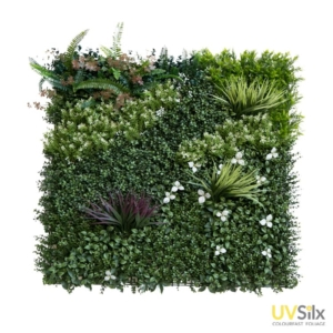 TL3584 Blossom artificial green wall