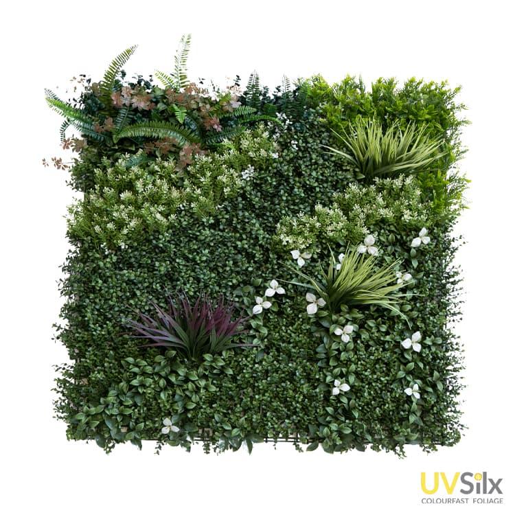 TL3584 Blossom artificial green wall