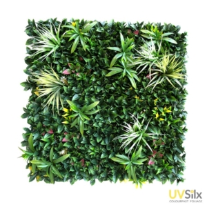 tl3586 Artificial Green Wall Florid