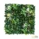 tl3586 Artificial Green Wall Florid