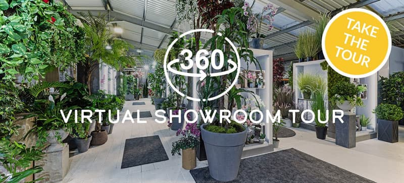 View our UK Showroom virtual tour