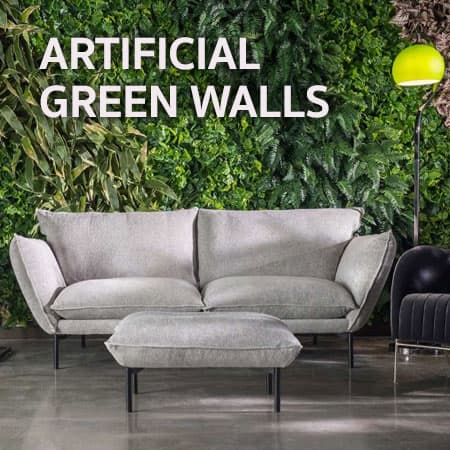 Green wall manufacturer