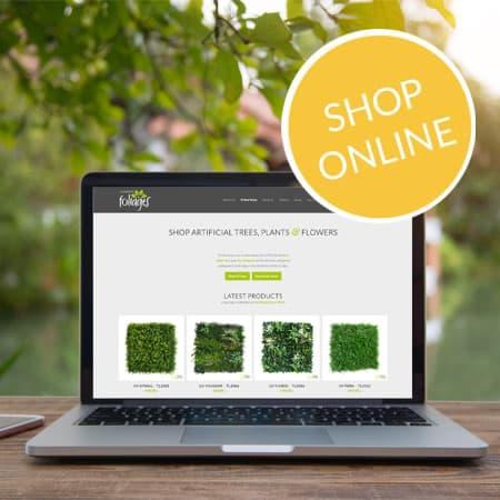 Buy Artificial Plants & Trees Online